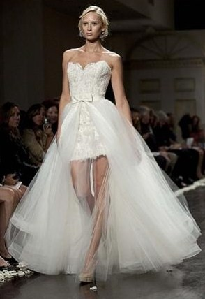 planning tools wedding questions answers what dress style best suites body shape