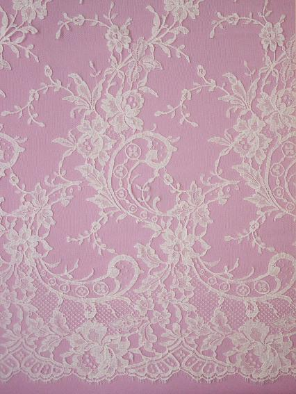 Fabrics Used To Make Wedding Dresses