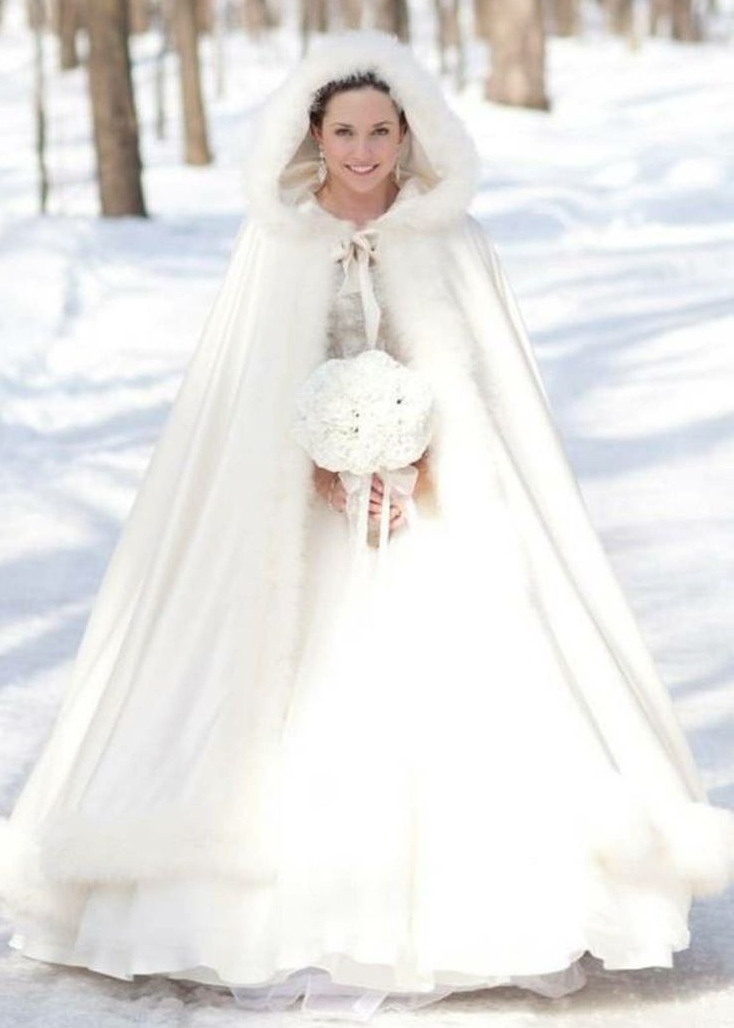 Winter Wedding Dress.Beautiful Winter Wedding Dresses You Will Love