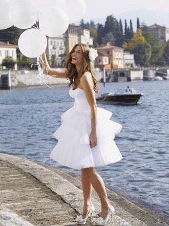 Fashion trends for short wedding dresses for I love wedding dresses