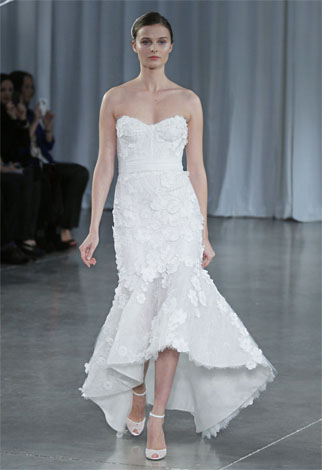 A simple guide for different Wedding Dress Styles