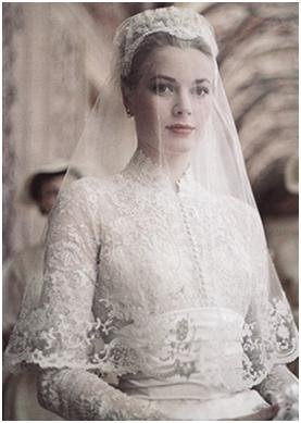Classic Royal Wedding Dresses Not To Miss