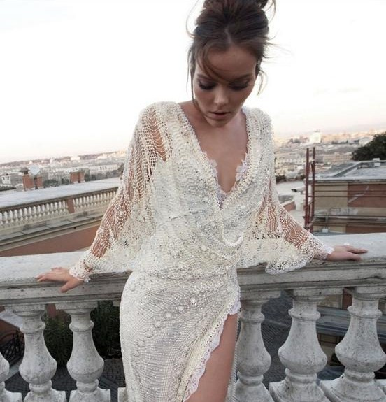 Destination Wedding Dresses Uncovered