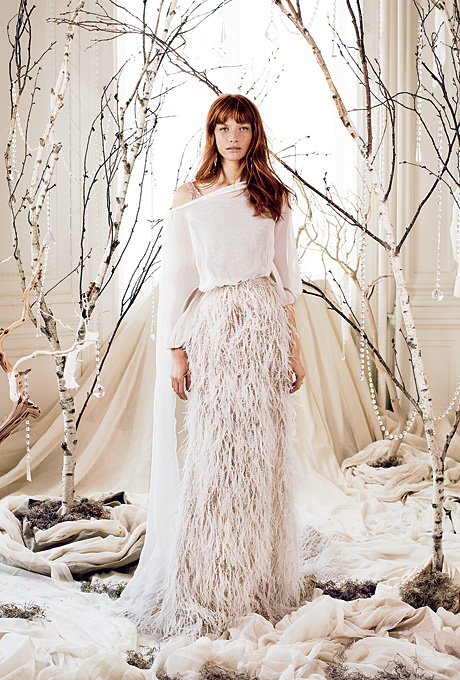 Beautiful Winter Wedding Dresses you will love