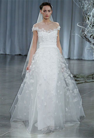 Fairytale Wedding Dresses of Your Dreams