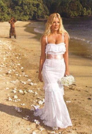 Casual Beach Dress For Wedding