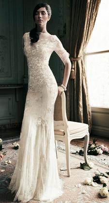 A simple guide for different wedding dress styles for Wedding dress styles for big hips